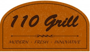 110 Grill LOGO LARGE